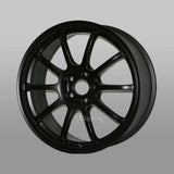 Rota Wheels G Force 1790 5x100 42 73 Flat Black