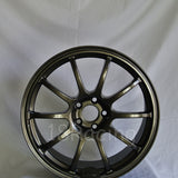 Rota Wheels G Force 1890 5x100 35 73 Gunmetal