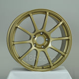 Rota Wheels G Force 1885 5x100 48 56.1 Gold
