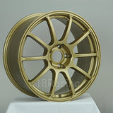 Rota Wheels G Force 1780 5x100 48 56.1 Gold