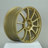 Rota Wheels G Force 1885 5x114.3 48 73 Gold