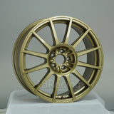 Rota Wheels Gravel 1880 5X100 48 56.1 Gold