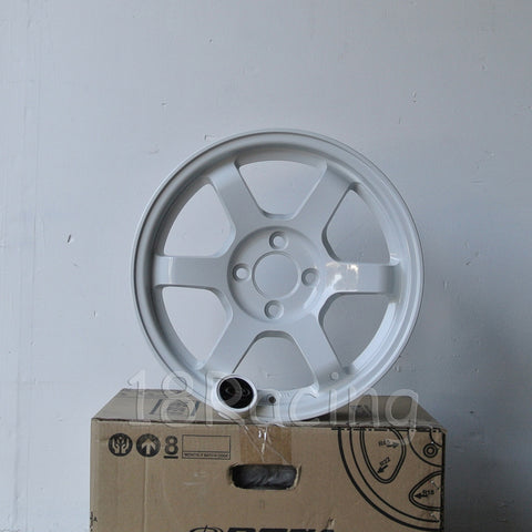Rota Wheels Grid 1670 4X100 40 67.1 White