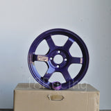 Rota Wheels Grid 1570 4X100 38 67.1 Violet