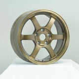 Rota Wheels Grid 1670 5X114.3 40 73 Full Royal Sport Bronze