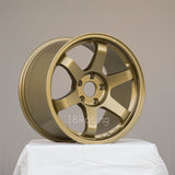 Rota Wheels Grid 1895 5x108 38 73 Gold