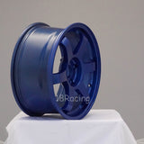 Rota Wheels Grid 1780 4x108 40 73 Hyperblue
