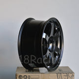 Rota Wheels Grid 1780 4x114.3 35 73 Hyperblack