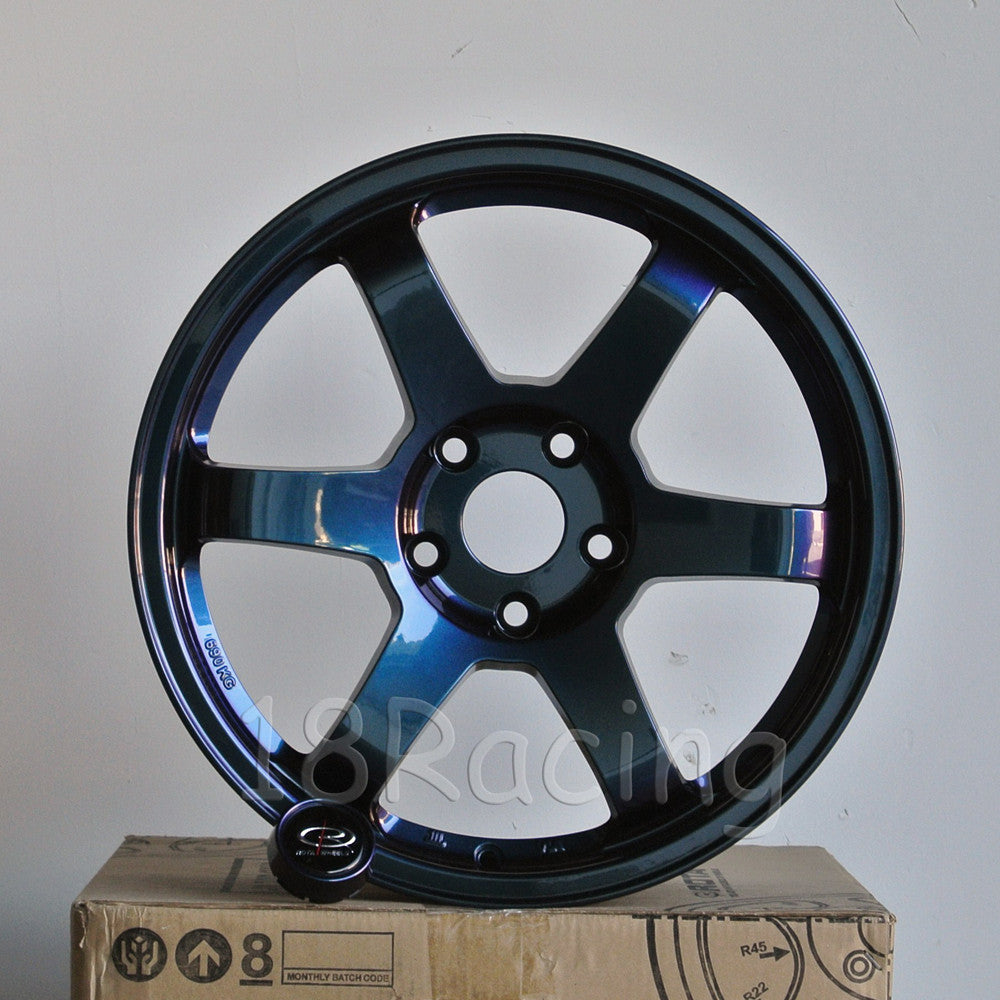 Rota Wheels Grid 1780 5x114.3 35 73 Chameleon