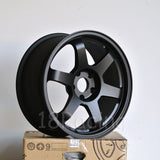 Rota Wheels Grid 1710 5x114.3 50 73 Flat Black