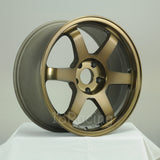 Rota Wheels Grid 1775 5x114.3 45 73 Full Royal Sport Bronze