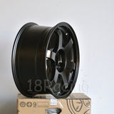 Rota Wheels Grid 1780 5x100 44 73 Gunmetal