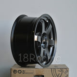 Rota Wheels Grid 1780 5x114.3 35 73 Hyperblack