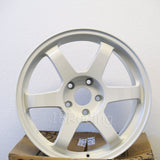 Rota Wheels Grid 1780 5x100 35 73 White