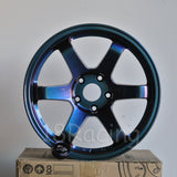 Rota Wheels Grid 1790 5x114.3 42 73 Chameleon