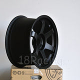 Rota Wheels Grid 1810 5x120 25 72.6 Flat Black