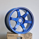 Rota Wheels Grid 1790 5x114.3 42 73 Fork Blue