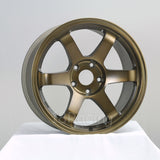 Rota Wheels Grid 1790 5x114.3 42 73 Full Royal Sport Bronze