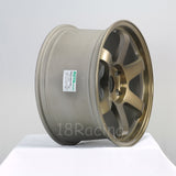 Rota Wheels Grid 1790 5x100 35 73 Full Royal Sport Bronze