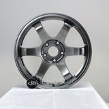 Rota Wheels Grid 1790 5x100 35 73 Hyperblack