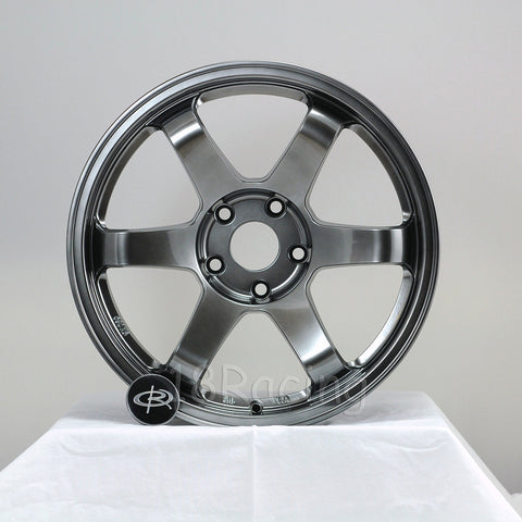 Copy of Rota Wheels Grid 1790 5x100 30 73 Hyperblack
