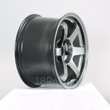 Rota Wheels Grid 1710 5x114.3 50 73 Hyperblack