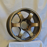Rota Wheels Grid 1885 6x139.7 10 110 Full Royal Sport Bronze