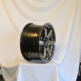 Rota Wheels Grid 1885 5x108 42 73 Hyperblack