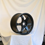 Rota Wheels Grid 1895 5x100 38 73 Flat Black