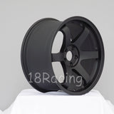 Rota Wheels Grid 1895 5x114.3 32 73 Flat Black
