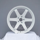 Rota Wheels Grid 1895 5x100 38 73 White
