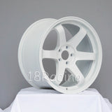 Rota Wheels Grid 1885 5x114.3 44 73 White