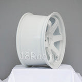 Rota Wheels Grid 1885 5x108 42 73 White