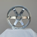 Rota Wheels Grid 1895 5x112 38 73 Full Polish Silver