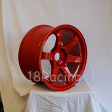 Rota Wheels Grid 1895 5x114.3 32 73 RED