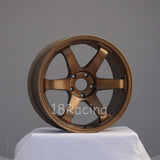 Rota Wheels Grid 1895 5x120 38 64.1 Full Royal Sport Bronze