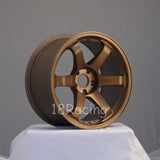 Rota Wheels Grid 1895 5x114.3 38 73 Full Royal Sport Bronze