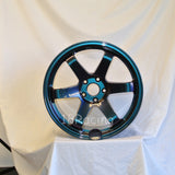 Rota Wheels Grid 1895 5x108 38 73 Chameleon