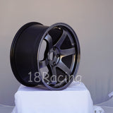 Rota Wheels Grid 1890 5x112 42 73 Hyperblack
