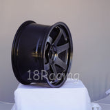 Rota Wheels Grid 1895 5x114.3 38 73 Hyperblack