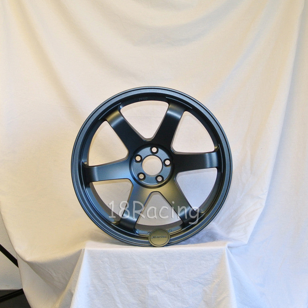 Rota Wheels Grid 1895 5x112 40 73 Slate Blue