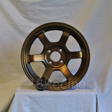 Rota Wheels Grid Concave 1590 4X100 36 67.1 Full Royal Sport Bronze