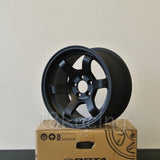 Rota Wheels Grid Concave 1580 5X114.3 20 73 Flat Black