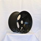 Rota Wheels Grid Concave 1590 4X100 36 67.1 Flat Black