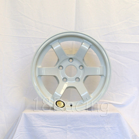 Rota Wheels Grid Concave 1580 5X114.3 20 73 White