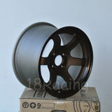 Rota Wheels Grid Concave 1590 4X100 36 67.1 Speed Bronze