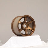 Rota Wheels Grid Concave 1590 5x114.3 36 73  Full Royal Sport Bronze