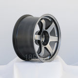 Rota Wheels Grid 1790 4x114.3 25 73 Hyperblack