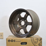 Rota Wheels Grid V 1580 4X100 0 67.1 Speed Bronze