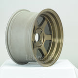 Rota Wheels Grid V 1590 4X114.3 0 73 Full Royal Sport Bronze